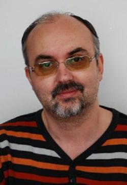 Ognen Nedelkovski - Fotka za vo REPER