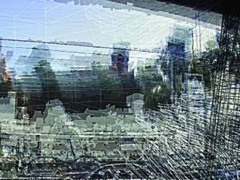 HABERKERN-CONTEMPORARY-ART-GALLERY-Carrousel-3-480x360