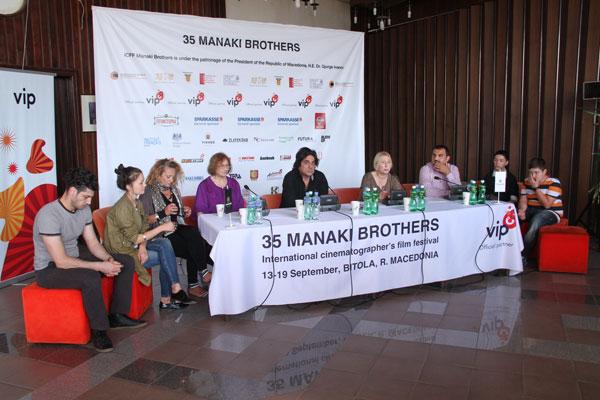 Антонио Митриќески: Во Македонија треба да се врати истражувачкиот филм