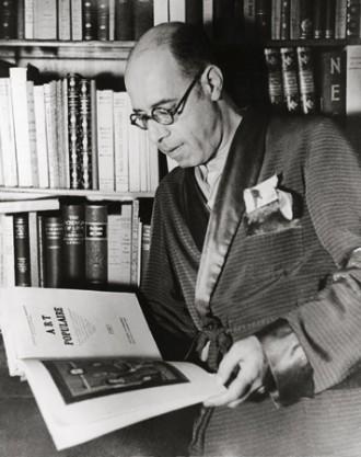 Марио де Андраде