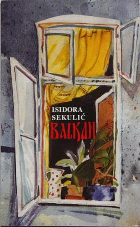 Balkan knjiga Isidira Sekulic