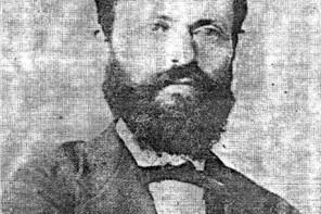 Рајко Жинзифов – прв македонски новинар