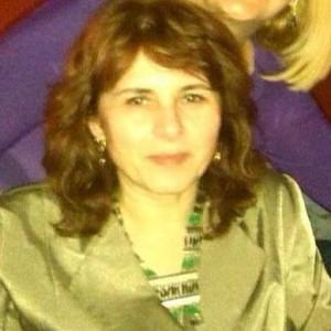 Лидија Давидовска