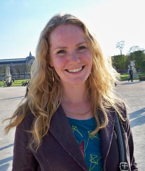 Leanne O'Sullivan cropped
