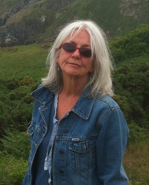 Paula Meehan - Howth