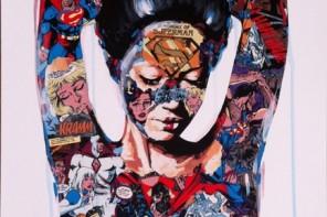 """The New Woman – Superhero beneath the skin"""