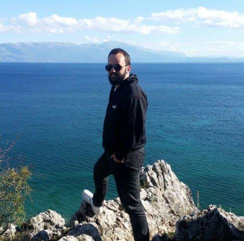 Алмир Бајрамски