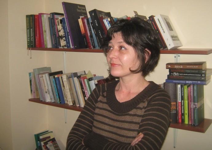 Лидија Танушевска