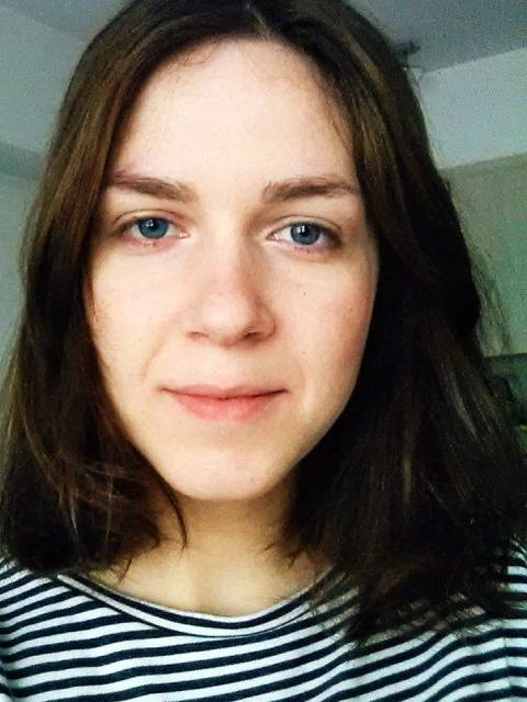 Ана Ивановска