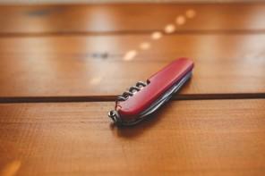 Швајцарскo ножe