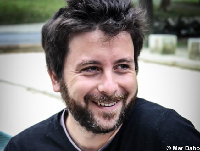 Давид Машадо
