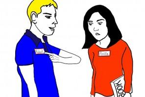 За женските презимиња со машки наставки