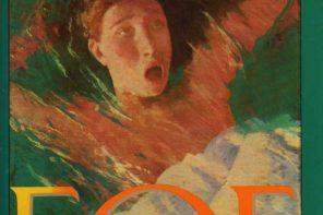 """Романот """"Фо"""" од Џ.М.Куци (2)"""