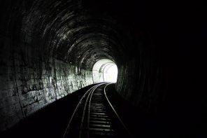 На крајот од тунелот