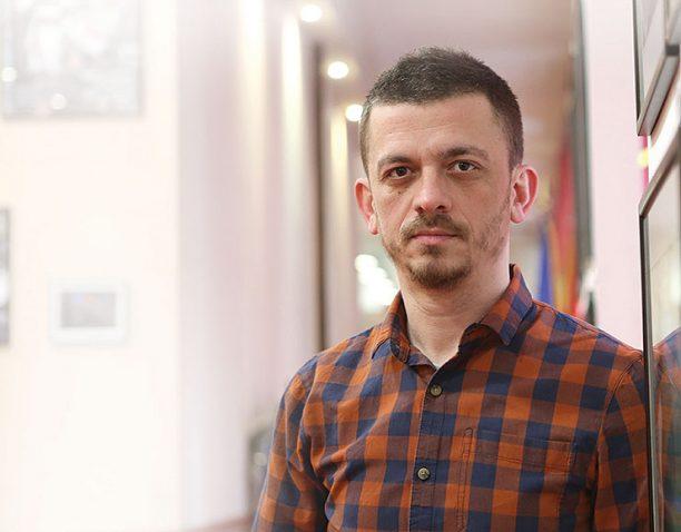 Игор Ивковиќ