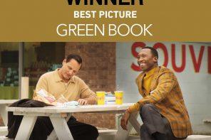 """""""Зелена книга"""" – повеќе од само убаво лице на црвениот тепих"""