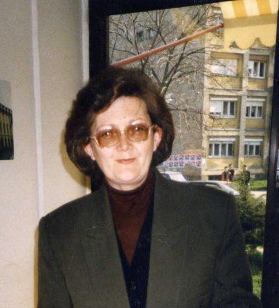 Јелица Мариќ