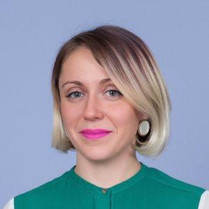 Марија Павловиќ