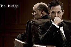 """Букарски кон филмот """"The Judge"""""""