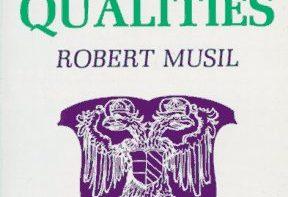 """""""Можност за пополнување на празнината"""" – етичка расправа за Човек без особини на Роберт Музил"""
