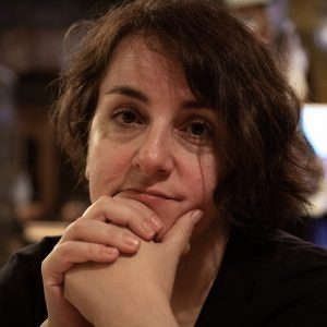 Елизабета Баковска