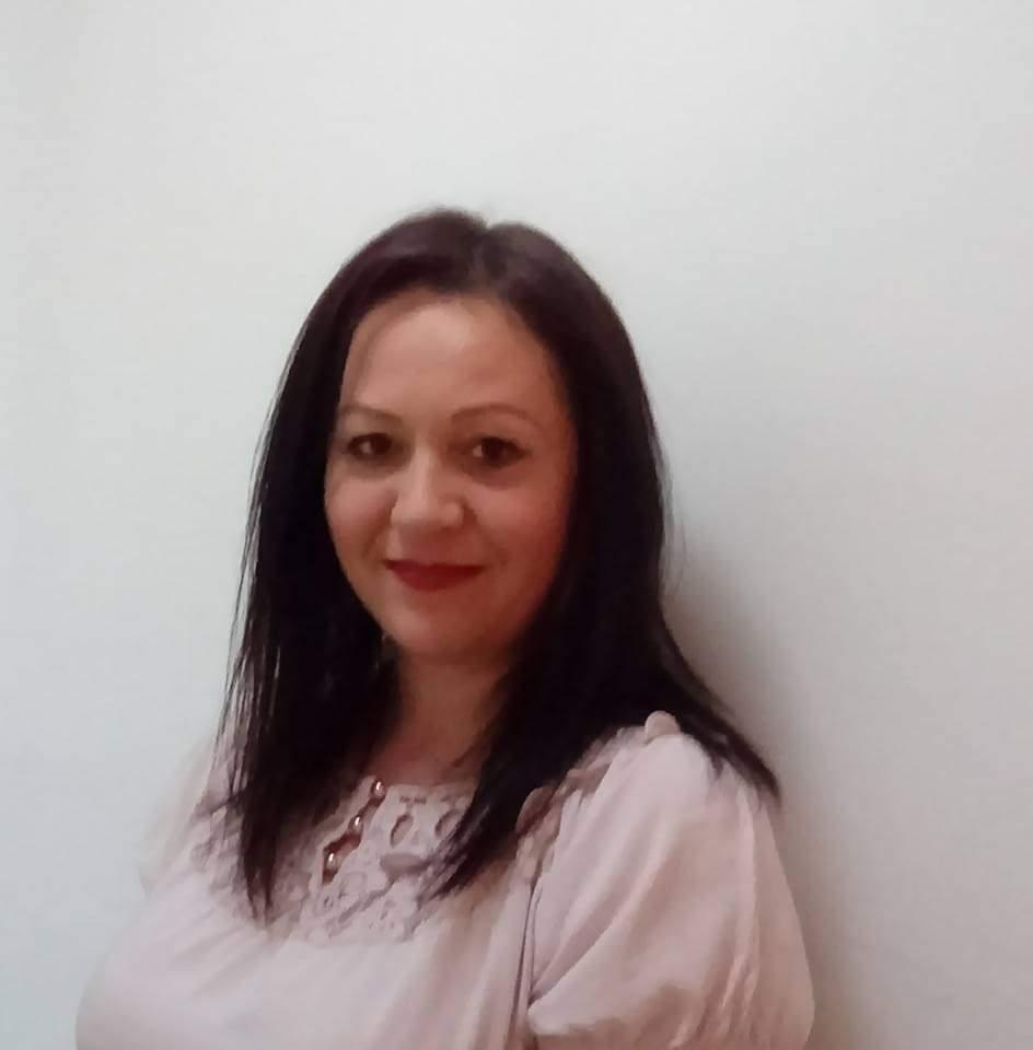 Тања Петковска