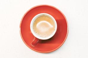 Утринско кафе