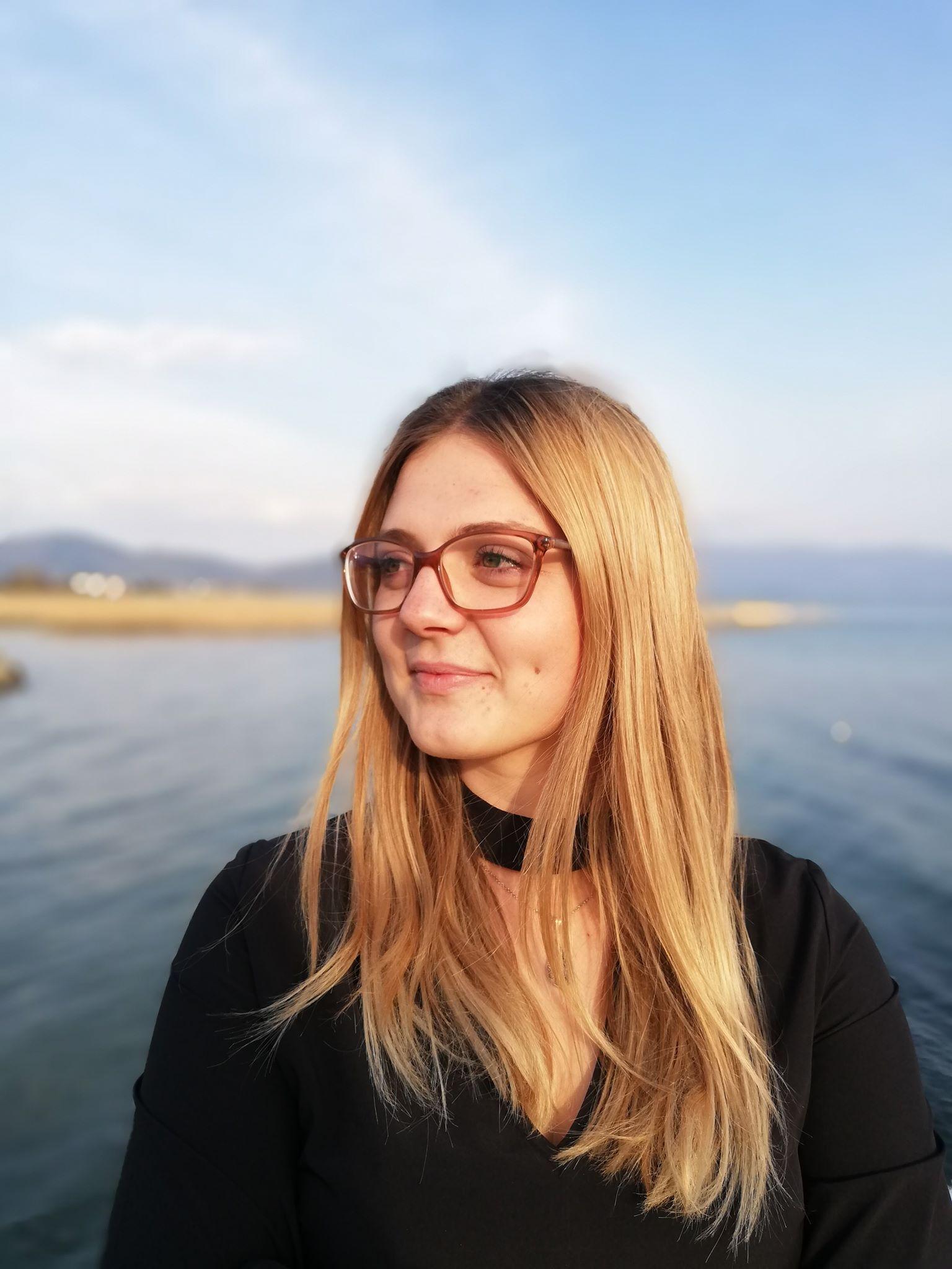 Елена Ѓорѓиовска
