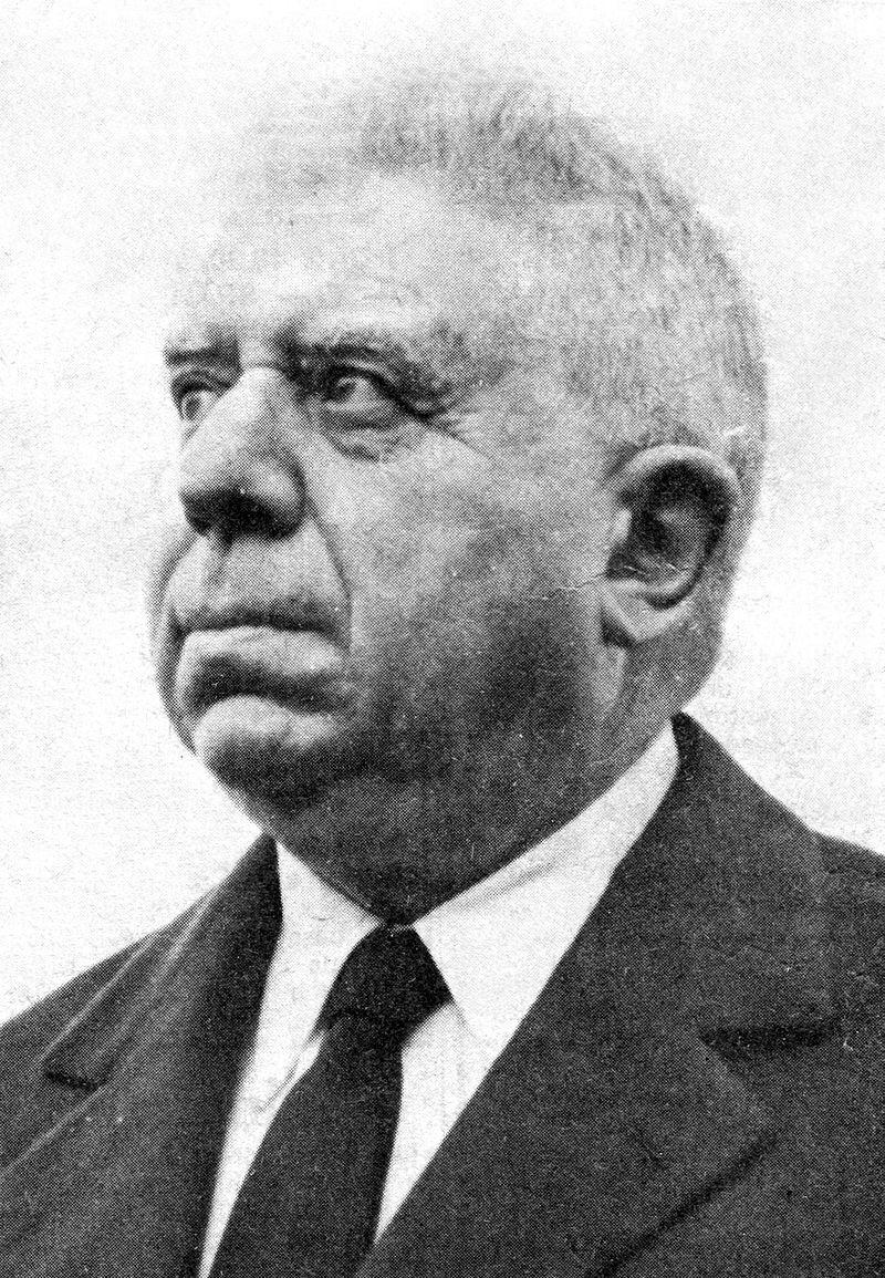 Еуџенио Монтале