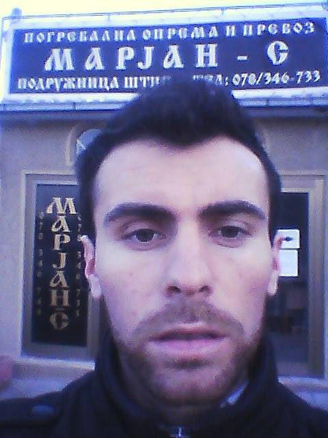 Марјан Анѓеловски