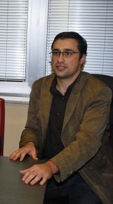 Милутин Станчиќ