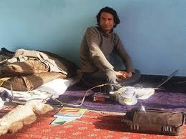 Камран Мир Хазар