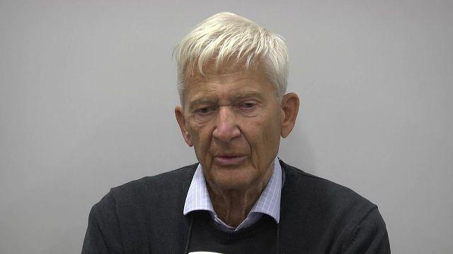 Пер Улов Енквист