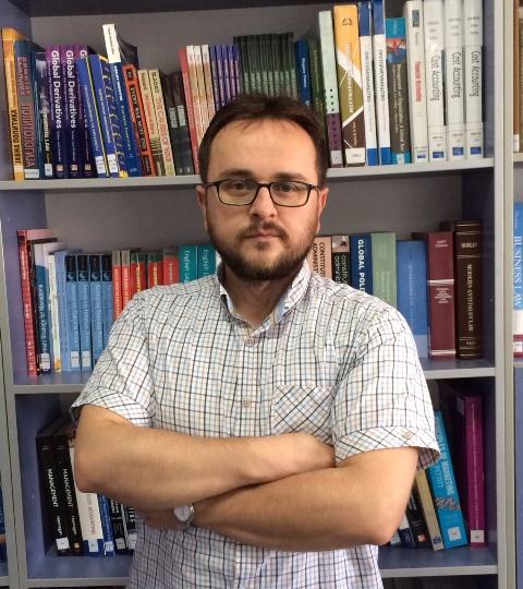Иван Додовски
