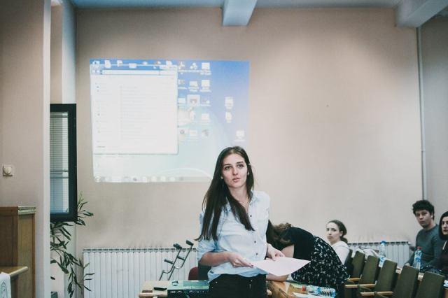Александра Стојковска