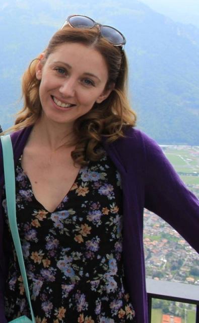 Елена Конеска Светиева