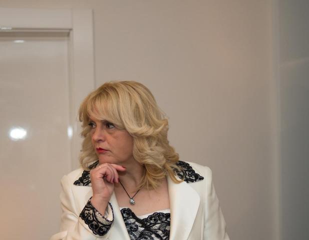 Милена Лунеска