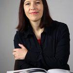 Лидија Димковска