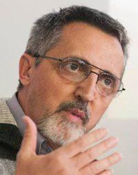 Зоран Бојаровски