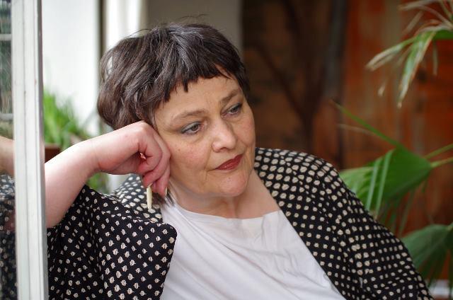Халдора Тородсен