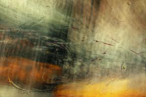 Сенката на амбисот во шуплината на светот Луцидната поетика на Ели Урбина