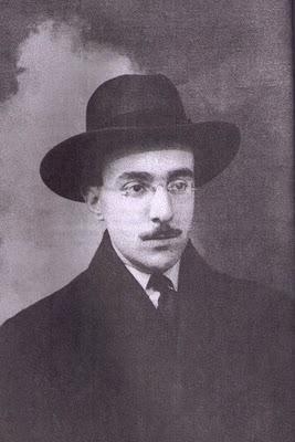 Фернандо Песоа
