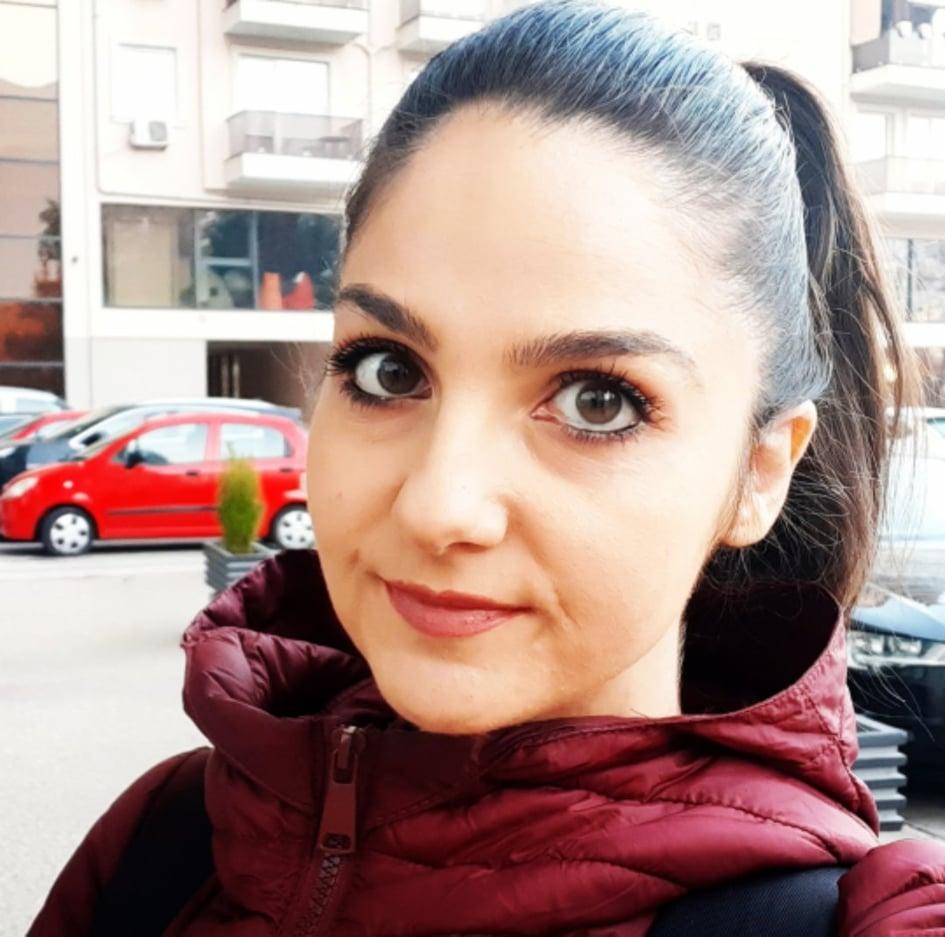 Моникa Палоска